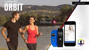 Runtastic Orbit1